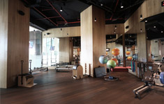 Zorlu Fitness Center
